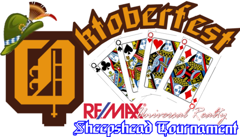 Sheepshead Tournament Sat Sept 12 9AM