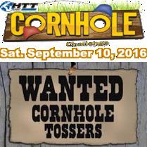 HTT Cornhole Challenge